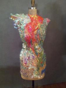 GMO Front Dress
